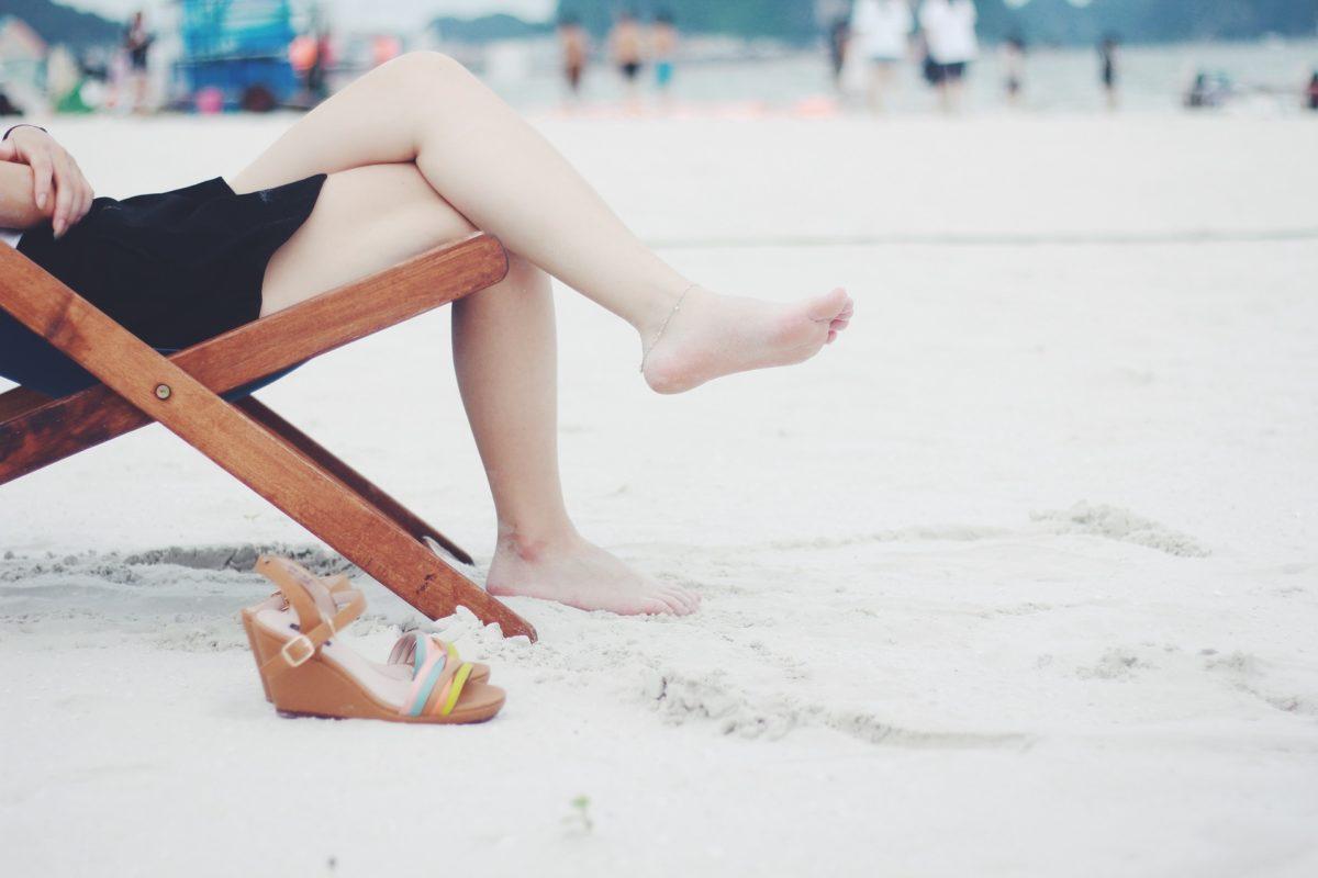 Typy depilacji- jak skutecznie usuwać zbędne owłosienie