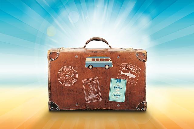 Czym najpoprawniej podróżować do pracy czy na wakacje prywatnym autem tak czy nie?